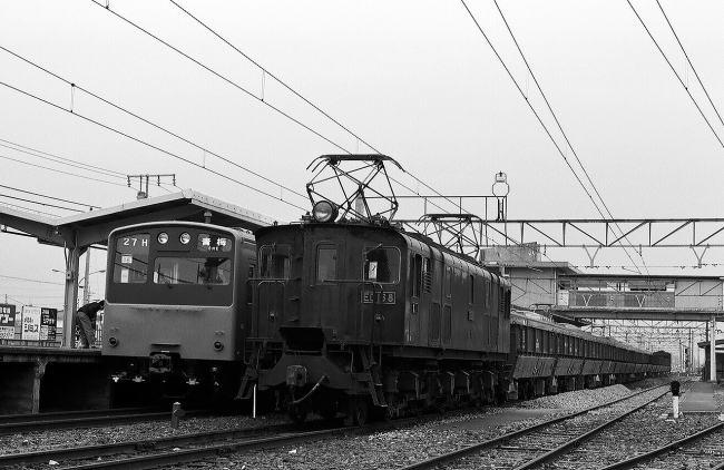 ed16 形 電気機関車 電気機関車